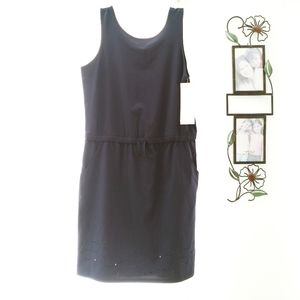 Girl's all in motion dress. NWT